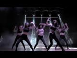 Секси танец LUNA.HYUN Ciara - Dance Like Were Making Love Choreography by Euanflow