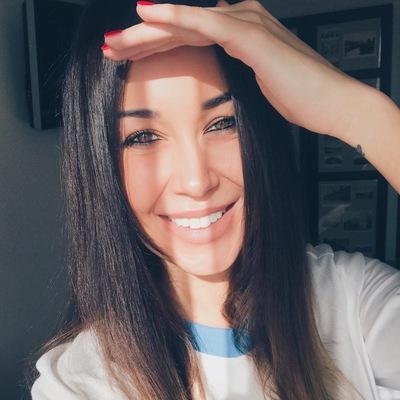 Катя Ласкина