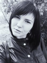 Виктория Плавник