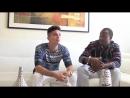 J Balvin - Ay Vamos (Remix by Fabio Legarda)