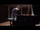 Ezio Bosso - Prelude in B Minor BWV 855a No. 18