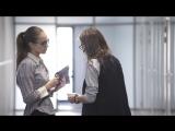 Госавтоинспекторы Красноярского края и представители молодежи представляют спецпроект  «Женщина в мужской профессии»