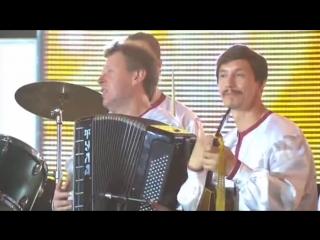 М. Девятова - Голосочек закотимый (Славянский базар 2011) (1).mp4