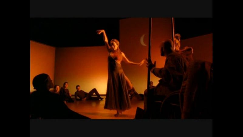 Саломея Танец семи покрывал