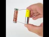 Top 5-Minute Crafts #54 5 блестящих взломов жизни для батарей.?