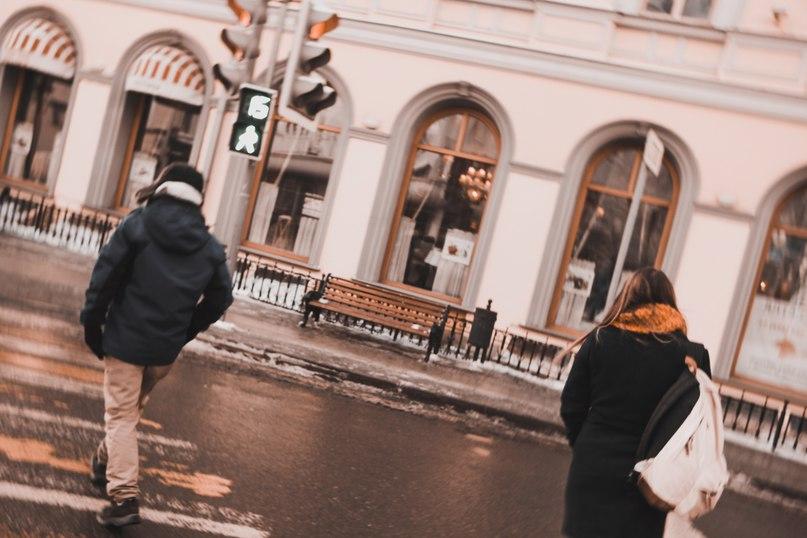 Алина Галочкина | Москва