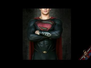 Кино-Мыло #1 - Супермен. Часть I