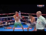 2016-10-15 Luke Campbell vs Derry Mathews (WBC International lightweight title)