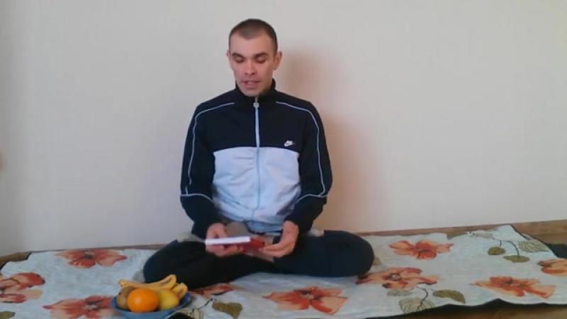 День 1 испытание 4 Разоритель фруктовых палаток