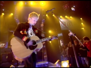 Radiohead - Live on Top of the Pops, 1993-2001 (Full Show) [HD⁄50fps]