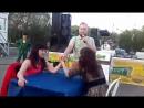 Женский армрестлинг на фестивале HAGEL FEST 2017 - ФИНАЛ💪💪