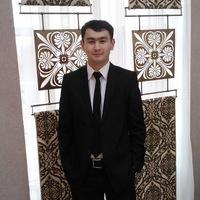 Аватар Samrat Yedrissov