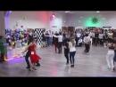 2-0 пробный танец Bachata Motion