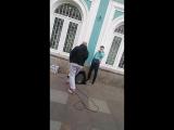 Раев вернулся на улицы!!!)))