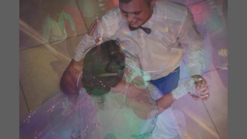 Свадьба Стаса и Алины
