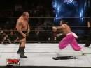 Big Show vs. Sabu - Extreme Rules \ WWE HARD