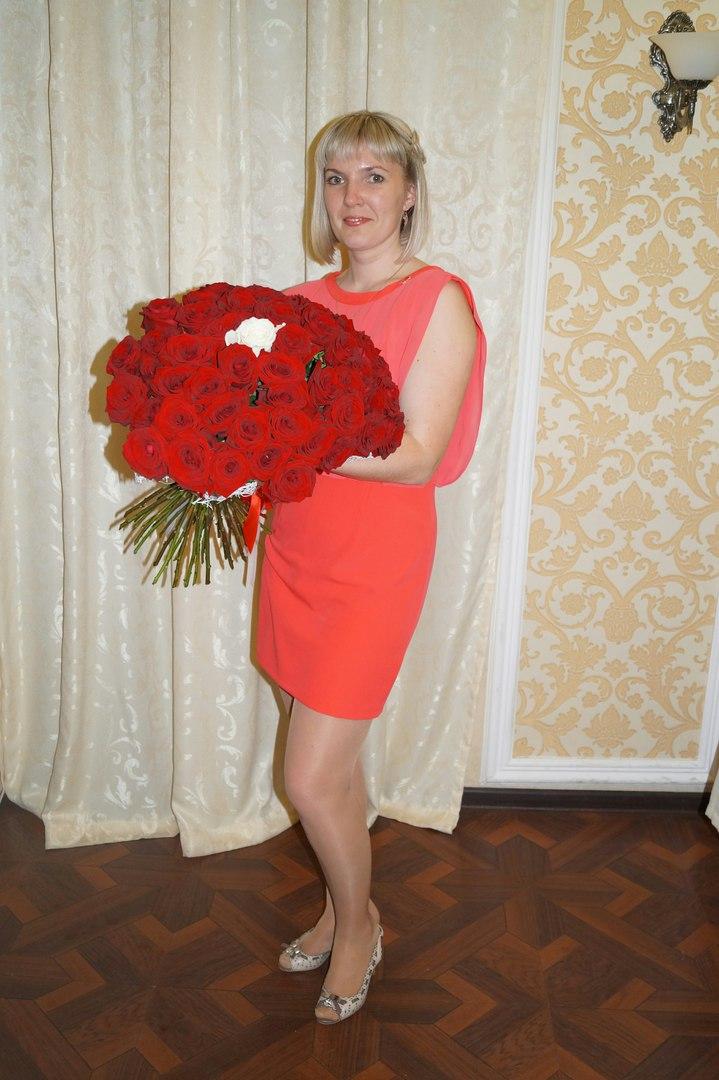 Светлана Патрулина, Чернушка - фото №1