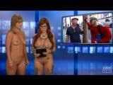Naked News February 5 2017 1080p