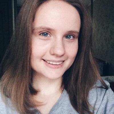 Виктория Борзова