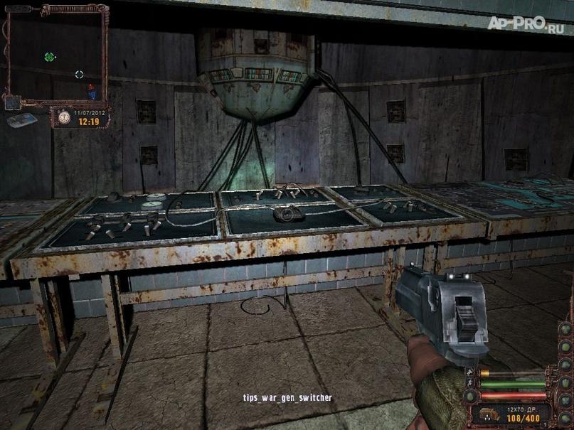 Tfp в своем блоге опубликовали новые скриншоты зомби, которые появятся в alpha 11