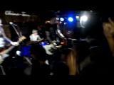 Ракеты из России - Whiskey in the jar (Metallica cover)