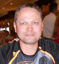 Виктор Перхуров