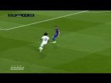 Футбол. Чемпионат Испании. ФК Реал (Мадрид) - ФК Барселона. 1 тайм. Матч от 24.04.2017!