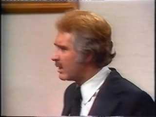 Богатые тоже плачут / Los Ricos tambien lloran / Серии 243-244 из 244 [1979, Драма, мелодрама, VHSRip]