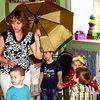 Детский клуб развития и досуга «Алёнка»