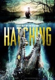 Выводок / The Hatching (2016)