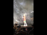 May 3: Another video of Justin performing 'Life is Worth Living' in Tel Aviv, Israel.