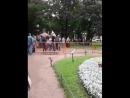 Александровском сад!😊