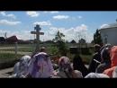 13 мая 2017 года Панихида на могилке батюшки Владимира