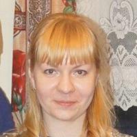 Елена Воронцова-Шигина