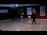 Jennifer Lopez feat. Pitbull  Live It Upmy solochoreo Pavel Samoylov