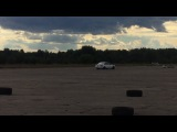 MOTORFEST Зябровка Гомель Audi A4 b5 1.8t quattro 200+hp 08.07.17 Time-attack