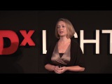 The Science of Flirting Being a H.O.T. A.P.E. Jean Smith TEDxLSHTM
