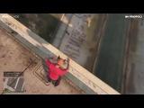 GTA 5 EPIC MOMENTS: 25 (Best GTA 5 Трюки и побед, GTA 5 забавных моментов компиляции)