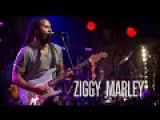 Ziggy Marley One Love Guitar Center Sessions on DIRECTV