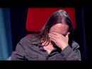 The Voice - Most Emotional Audition Ever