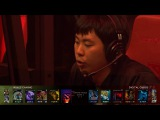 Grand Final TI6: DC vs Wings Game#2