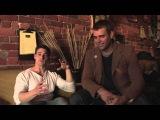 THE DREAM CHILDREN - INTERVIEW WITH GRAEME SQUIRES &amp NICHOLAS GUNN