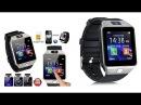 Умные часы Smart Watch DZ09 - купить по лучшей цене в магазине lozum