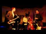 Eric Alexander &amp Vincent Herring in BUSAN