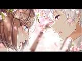 Красивый аниме клип-Давай забудем тот июль