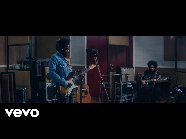 Michael Kiwanuka Cold Little Heart Live Session Video