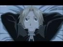 【Fullmetal Alchemist: Brotherhood AMV】- Lullaby