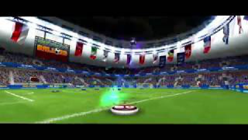 DK-KBU (9-3) {CIS League} (Ball 3D)