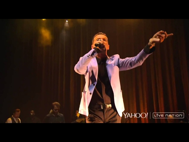 Dave Gahan Soulsavers at The Theatre Ace Hotel (Los Angeles)