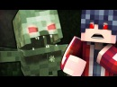 МОНСТРЫ ПЫТАЮТСЯ МЕНЯ УБИТЬ ! - ВЫЖИВАНИЕ МАЙНКРАФТ ЛЕТСПЛЕЙ 0 РПГ- ПРИКЛЮЧЕНИЯ Minecraft моды